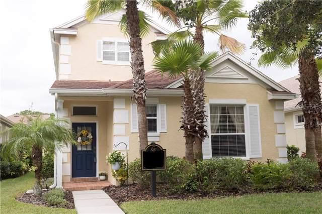20015 Heritage Point Drive, Tampa, FL 33647 (MLS #W7816301) :: Delgado Home Team at Keller Williams