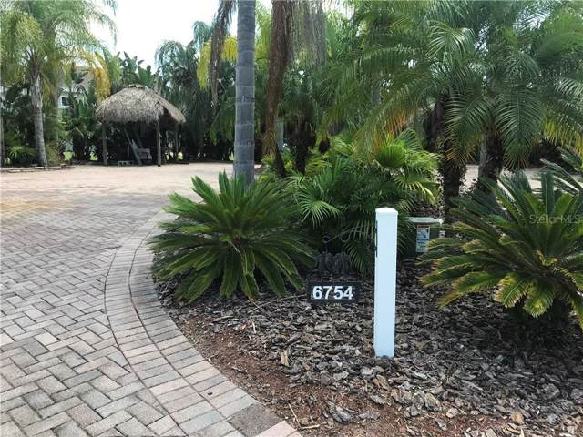 6750 Amanda Vista Circle, Land O Lakes, FL 34637 (MLS #W7816333) :: The A Team of Charles Rutenberg Realty