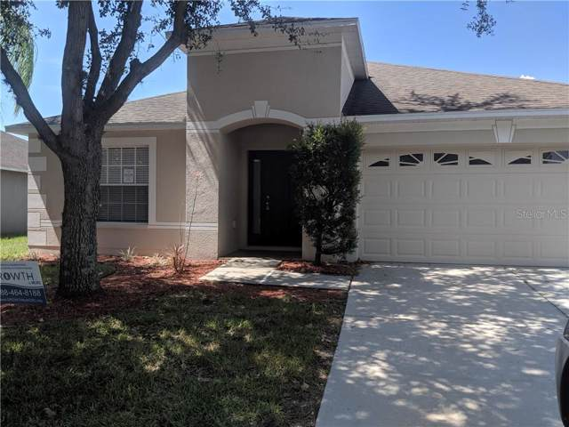 15455 Long Cypress Drive, Ruskin, FL 33573 (MLS #W7816378) :: Griffin Group
