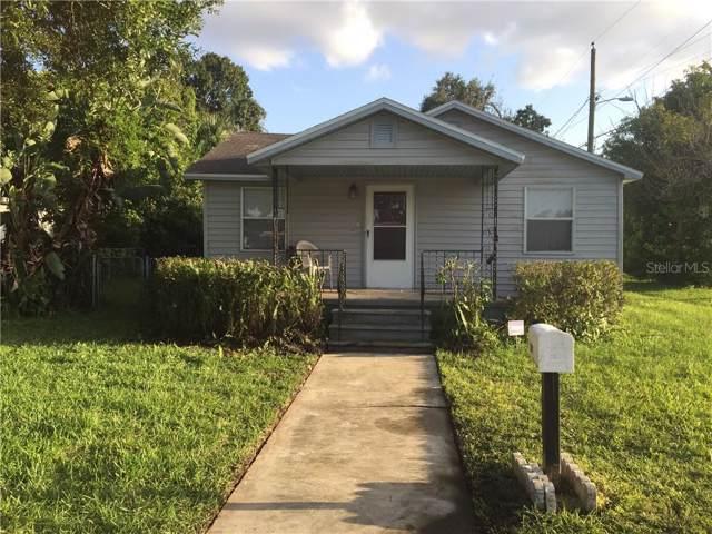 3324 W Dewey Street, Tampa, FL 33607 (MLS #W7816449) :: GO Realty