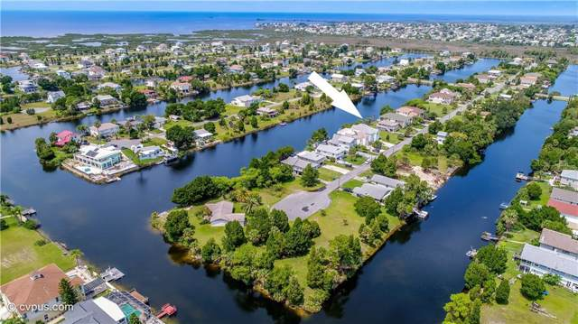 0 Sea Grape Drive, Hernando Beach, FL 34607 (MLS #W7816606) :: 54 Realty