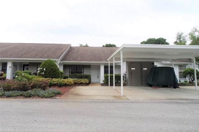 10532 Millriver Drive, New Port Richey, FL 34654 (MLS #W7817321) :: The Brenda Wade Team