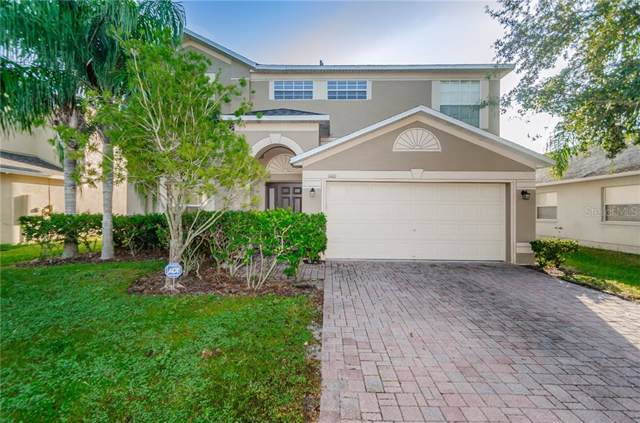 1400 Lenton Rose Court, Trinity, FL 34655 (MLS #W7817455) :: Lovitch Realty Group, LLC