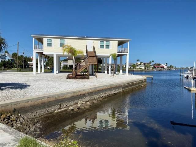 3229 Gulf Winds Circle, Hernando Beach, FL 34607 (MLS #W7817710) :: The Duncan Duo Team