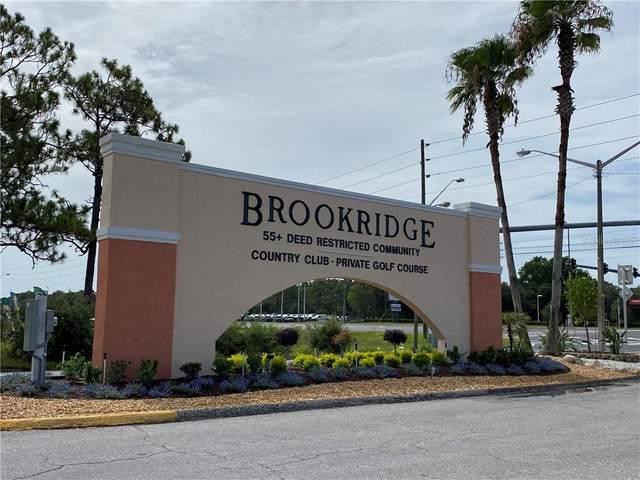 16149 Brookridge Blvd, Brooksville, FL 34613 (MLS #W7817737) :: Sarasota Home Specialists