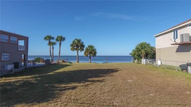 0 Gulf Winds Circle Lots 15&12B, Hernando Beach, FL 34607 (MLS #W7817914) :: The Duncan Duo Team