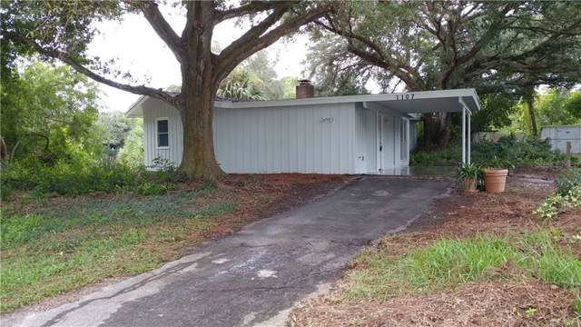 1107 Pelican Drive S, St Petersburg, FL 33707 (MLS #W7818018) :: Griffin Group
