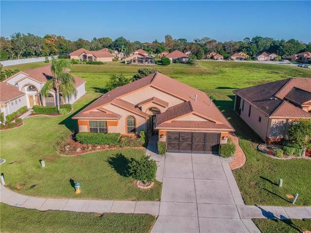 13736 Waggle Court, Hudson, FL 34669 (MLS #W7818139) :: Florida Real Estate Sellers at Keller Williams Realty