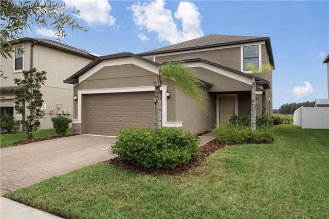 11871 Crestridge Loop, New Port Richey, FL 34655 (MLS #W7818155) :: GO Realty