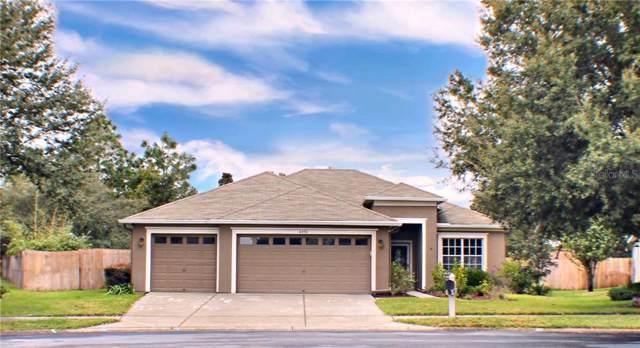 4491 Ayrshire Drive, Spring Hill, FL 34609 (MLS #W7818162) :: Dalton Wade Real Estate Group