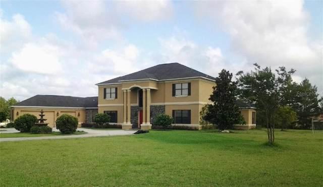 11148 Hidden Treasure Court, New Port Richey, FL 34654 (MLS #W7818507) :: 54 Realty