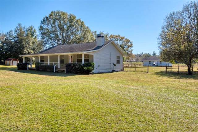 26360 Old Trilby Road, Brooksville, FL 34602 (MLS #W7818670) :: The Duncan Duo Team