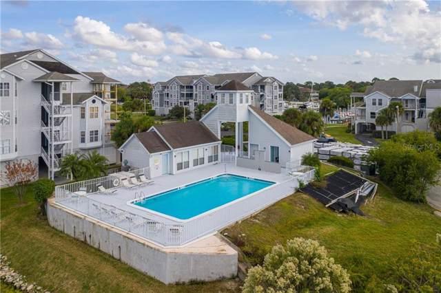 5712 Biscayne Court #102, New Port Richey, FL 34652 (MLS #W7818793) :: Armel Real Estate