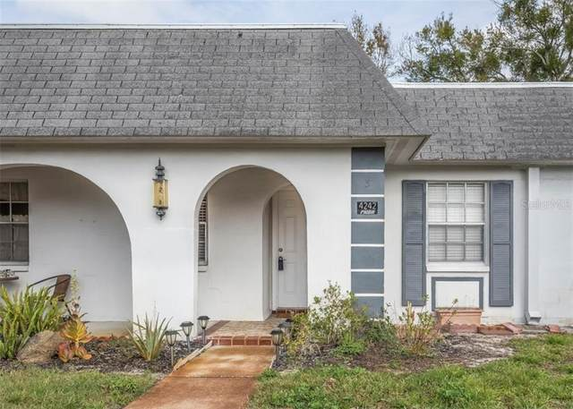 4242 Redcliff Place C, New Port Richey, FL 34652 (MLS #W7818794) :: The Duncan Duo Team