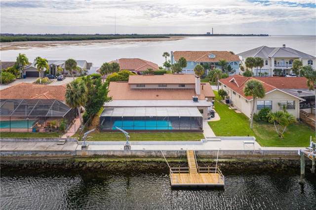 4929 Southshore Drive, New Port Richey, FL 34652 (MLS #W7818879) :: Armel Real Estate