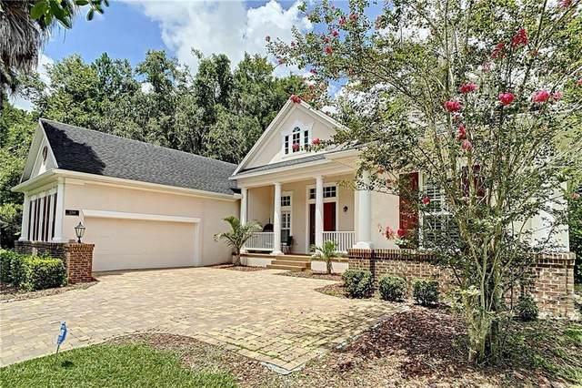 5316 Crown Peak, Brooksville, FL 34601 (MLS #W7819180) :: Bustamante Real Estate