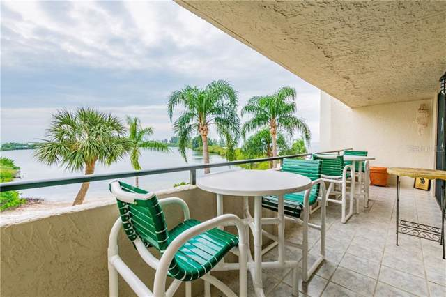 6035 Sea Ranch Drive #203, Hudson, FL 34667 (MLS #W7819847) :: Cartwright Realty