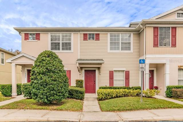 16229 Swan View Circle, Odessa, FL 33556 (MLS #W7819987) :: Griffin Group