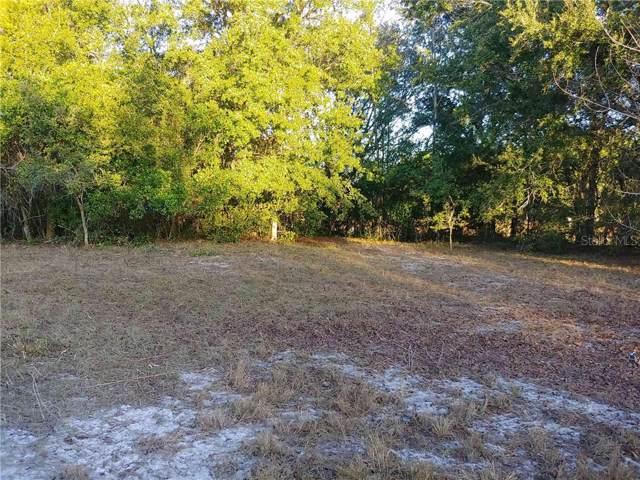 0 Salem Court, Spring Hill, FL 34606 (MLS #W7820004) :: Godwin Realty Group