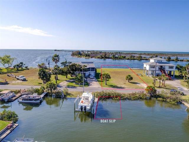 Address Not Published, Hernando Beach, FL 34607 (MLS #W7820098) :: The Duncan Duo Team