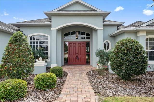 8312 Fair Hill Drive, Weeki Wachee, FL 34613 (MLS #W7820555) :: Griffin Group