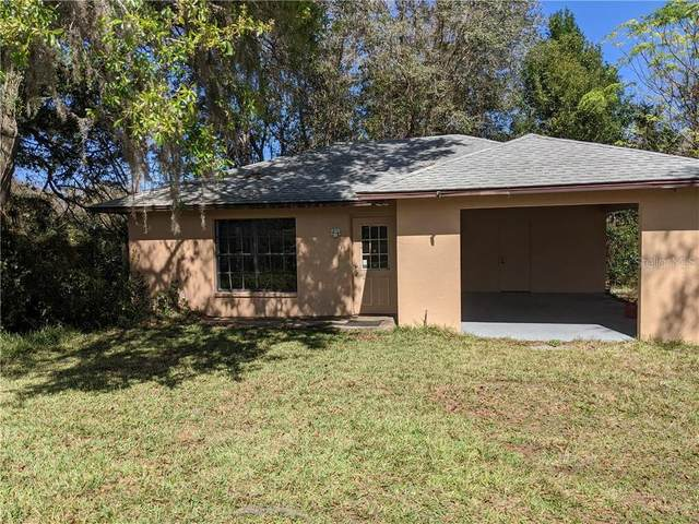 11831 State Road 52, Hudson, FL 34669 (MLS #W7820558) :: The A Team of Charles Rutenberg Realty