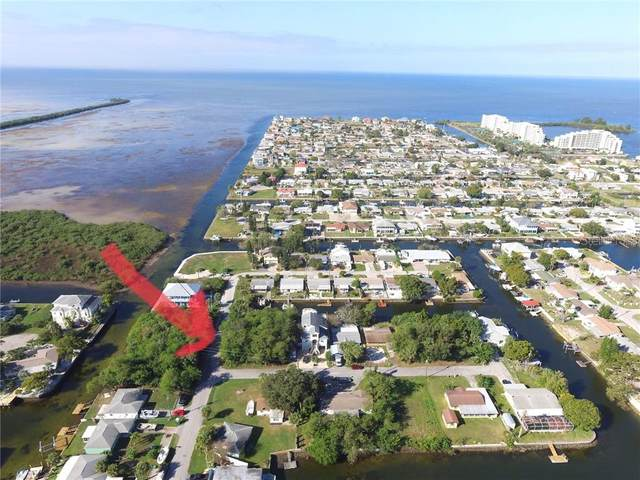13519 Dingus Lane, Hudson, FL 34667 (MLS #W7820820) :: Lock & Key Realty