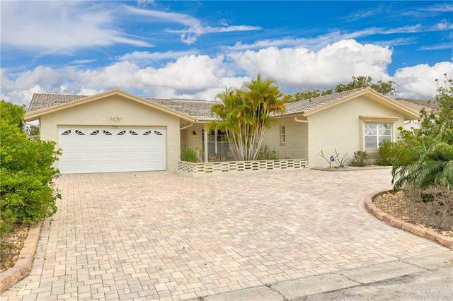 4954 Forecastle Drive, New Port Richey, FL 34652 (MLS #W7820839) :: Griffin Group