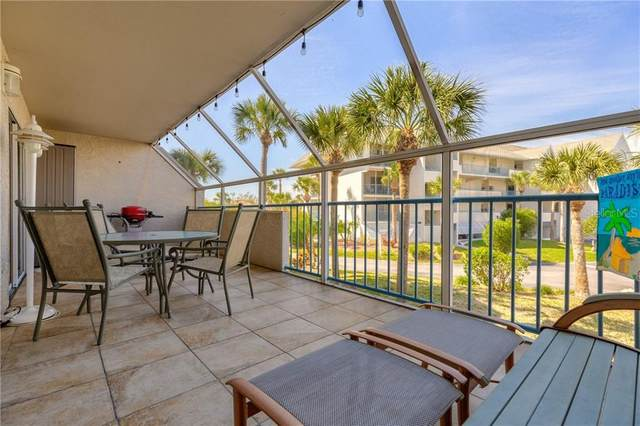 5557 Sea Forest Drive #112, New Port Richey, FL 34652 (MLS #W7821322) :: Godwin Realty Group