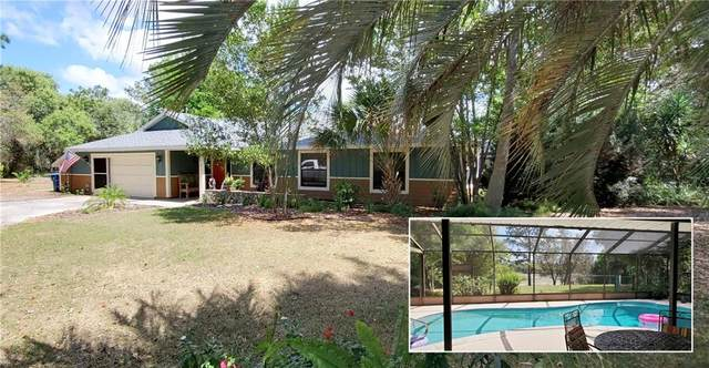 8171 Greenbrier Court, Spring Hill, FL 34606 (MLS #W7821607) :: The A Team of Charles Rutenberg Realty