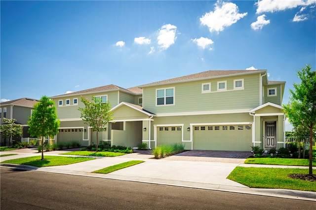 32B Pleasant Cypress Circle, Kissimmee, FL 34741 (MLS #W7821910) :: The Duncan Duo Team