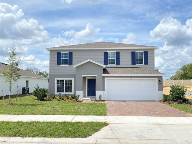 178 Aria Way, Davenport, FL 33837 (MLS #W7821971) :: Premier Home Experts