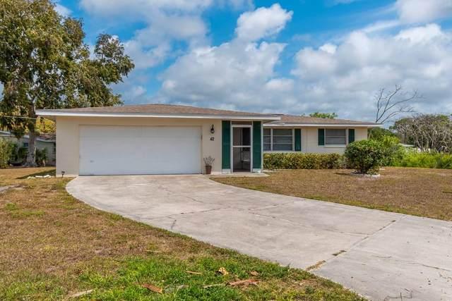 42 Caroll Circle, Englewood, FL 34223 (MLS #W7822112) :: The BRC Group, LLC