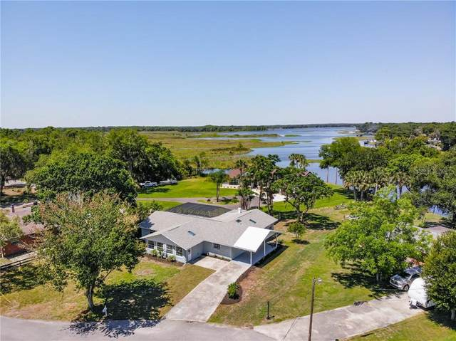 228 S Starlit Point, Inverness, FL 34450 (MLS #W7823075) :: Cartwright Realty