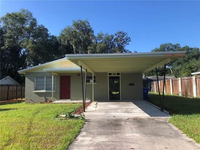 Address Not Published, Lakeland, FL 33803 (MLS #W7823111) :: Gate Arty & the Group - Keller Williams Realty Smart