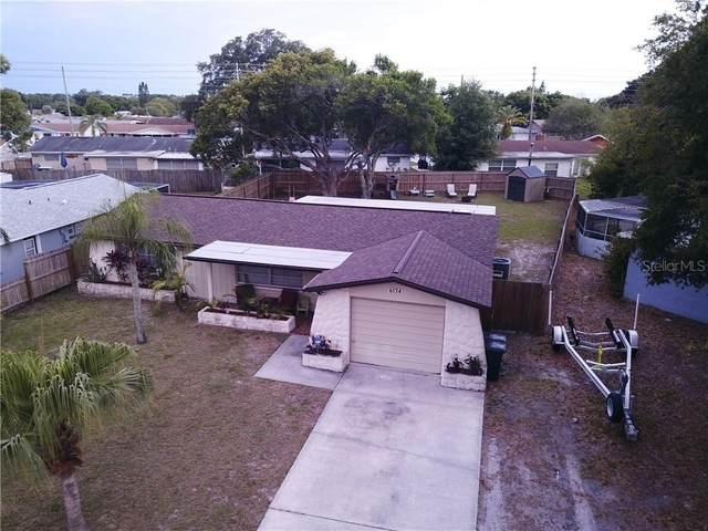 6134 Glenwood Drive, New Port Richey, FL 34653 (MLS #W7823253) :: Team Bohannon Keller Williams, Tampa Properties