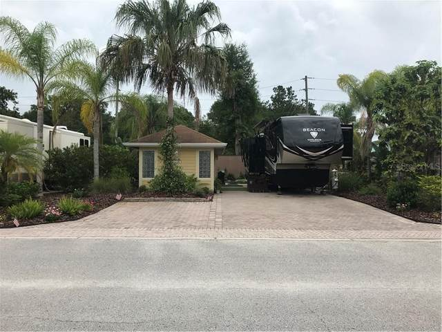 6939 Amanda Vista Circle, Land O Lakes, FL 34637 (MLS #W7823291) :: Griffin Group