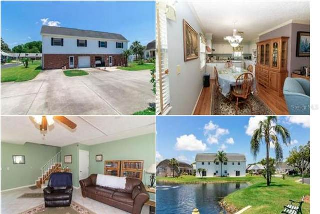 6650 Timbercove Lane, New Port Richey, FL 34653 (MLS #W7823446) :: Alpha Equity Team