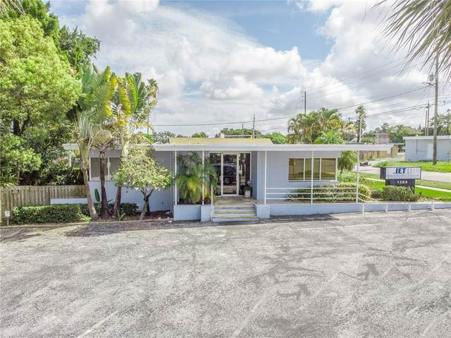 1384 Pierce Street, Clearwater, FL 33756 (MLS #W7823746) :: KELLER WILLIAMS ELITE PARTNERS IV REALTY