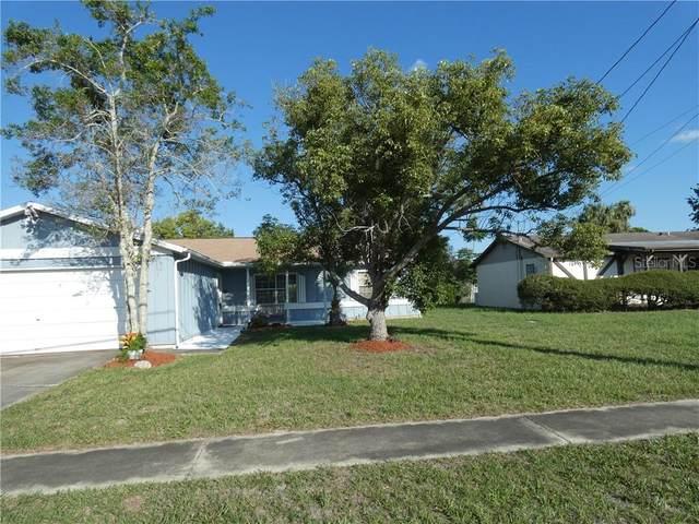 15950 Adobe Drive, Hudson, FL 34667 (MLS #W7823816) :: Florida Real Estate Sellers at Keller Williams Realty