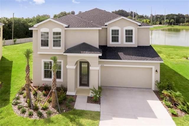 3214 Hill Point Street, Minneola, FL 34715 (MLS #W7823862) :: Premier Home Experts