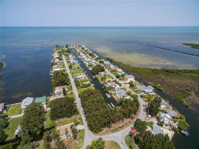Lot 91-92 Driftwood Drive, Hudson, FL 34667 (MLS #W7824248) :: McConnell and Associates
