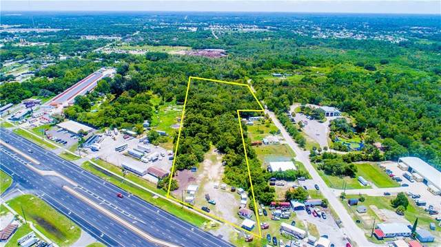 14802 Us Highway 19, Hudson, FL 34667 (MLS #W7824323) :: Rabell Realty Group