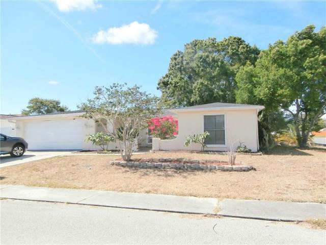 7141 Rockwood Drive, Port Richey, FL 34668 (MLS #W7824371) :: Florida Real Estate Sellers at Keller Williams Realty