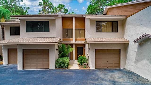 2146 Tarpon Landings Drive, Tarpon Springs, FL 34688 (MLS #W7824459) :: Rabell Realty Group