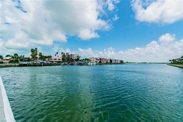 7420 Bay Island Drive S #176, South Pasadena, FL 33707 (MLS #W7824687) :: Cartwright Realty