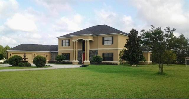 11148 Hidden Treasure Court, New Port Richey, FL 34654 (MLS #W7825376) :: Florida Real Estate Sellers at Keller Williams Realty