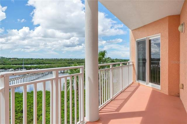 4516 Seagull Drive #506, New Port Richey, FL 34652 (MLS #W7825492) :: Premium Properties Real Estate Services