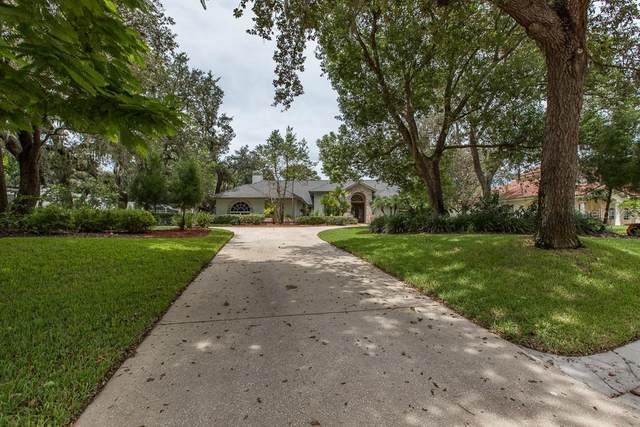 5962 Riviera Lane, New Port Richey, FL 34655 (MLS #W7825566) :: Frankenstein Home Team