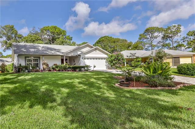 6436 Lost Tree Lane, Spring Hill, FL 34606 (MLS #W7825734) :: Cartwright Realty